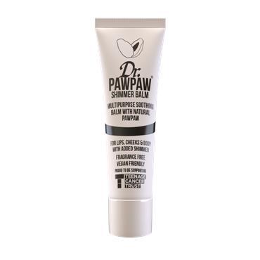 Dr PawPaw Shimmer Balm 10ml