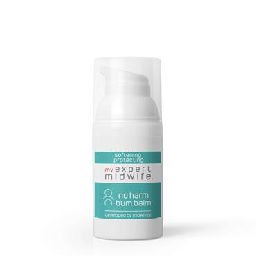 My Expert Midwife No Harm Bum Balm For Baby 30ml