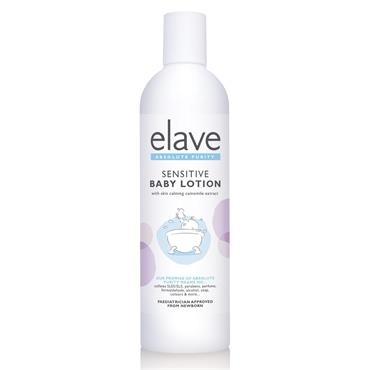 Elave Sensitive Baby Lotion 250ml