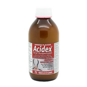 Acidex Liquid Aniseed 500ml