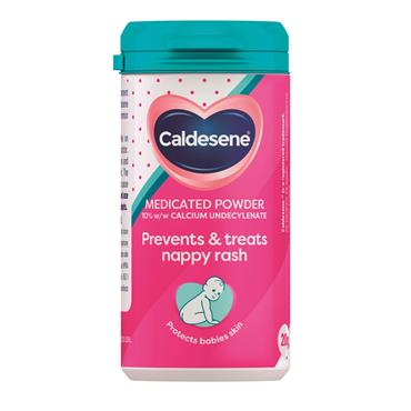 Caldesene Medicated Powder 20g