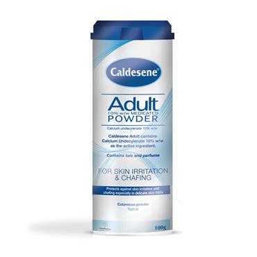 Caldesene Adult Powder 100g