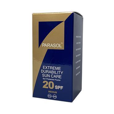 Parasol Extreme Durability Sun Care 20 SPF Medium 200ml