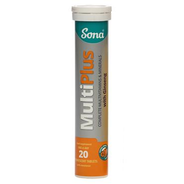 Sona Multiplus 30 Tablets