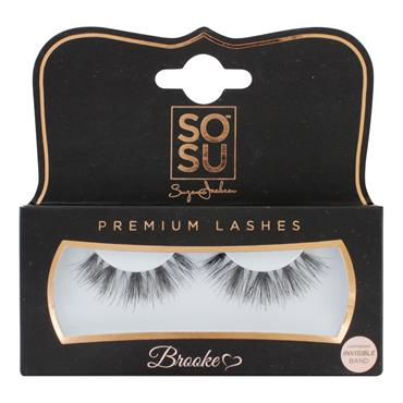 SoSu Premium Lashes By Suzanne Jackson Brooke
