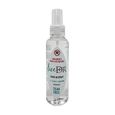 Lice Dr Leave In Spray 125ml