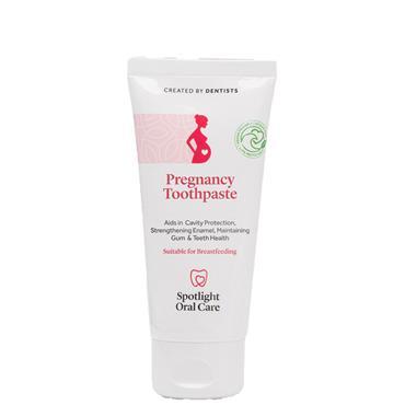 Spotlight Oral Care Pregnancy & Breastfeeding Toothpaste 100ml