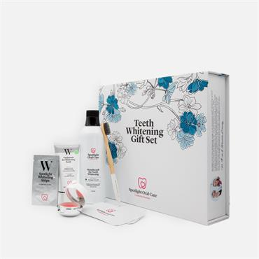 Spotlight Oral Care Teeth Whitening Gift Set