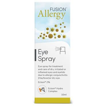 Fusion Allergy Eye Spray 10ml