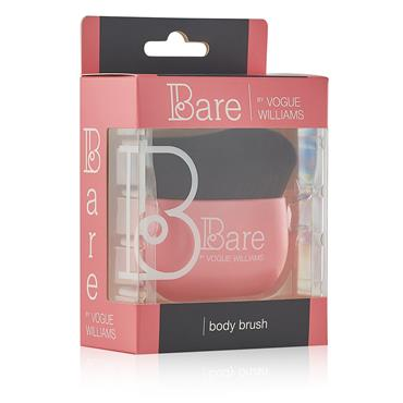 Bare By Vogue Tan Body Brush