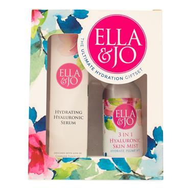Ella & Jo The Ultimate Hydration Giftset