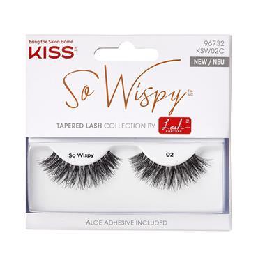 Kiss So Wispy Lash 02