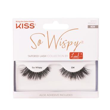 Kiss So Wispy Lash 04