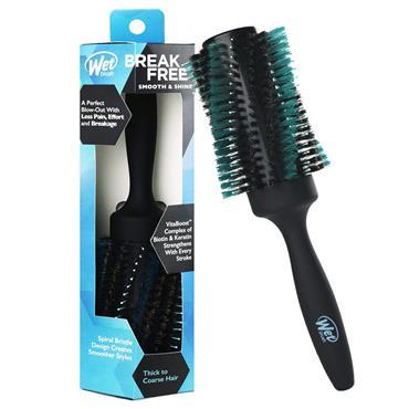 Wet Brush Break Free Smooth & Shine Round Brush