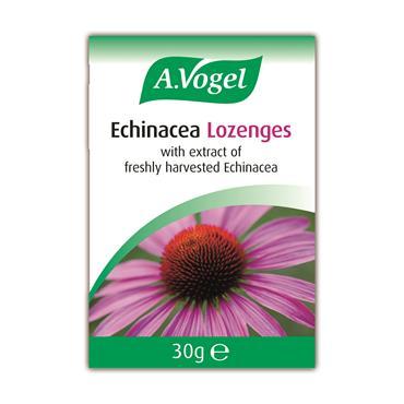 A.Vogel Echinacea Lozenges 30 Pack