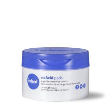 Indeed Laboratories No Acid Pads 30 Pack