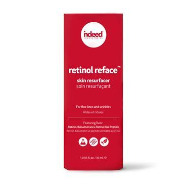 Indeed Laboratories Retinol Reface Skin Resurfacer 30ml