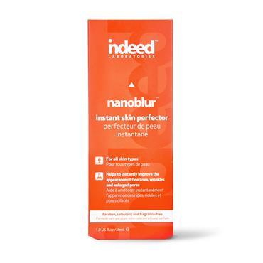 Indeed Laboratories Nanoblur Instant Skin Perfector 30ml