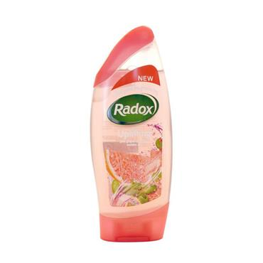 Radox Feel Uplifted Pink Grapefruit Shower Gel 250ml