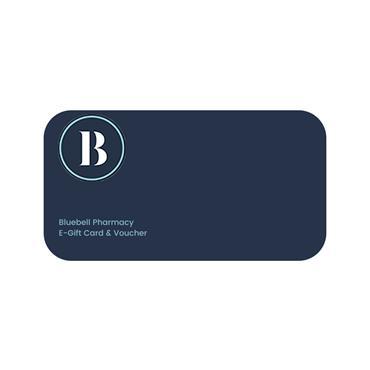 Bluebell Pharmacy E-Gift Card & Voucher
