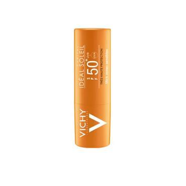 CAP SOL F50+ STICK UVA 20