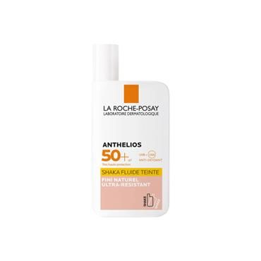 ANTHELIOS SHAKA TINTED LOTION SPF 50