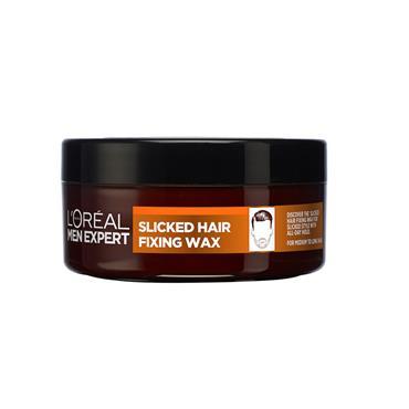 MEN EXPERT BARBER SLICKED HAIR WAX