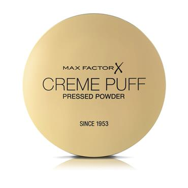MF CREME PUFF RE MED BEIGE 041