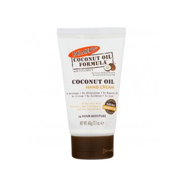 PALMERS COCONUT OIL HAND CREAM 60G