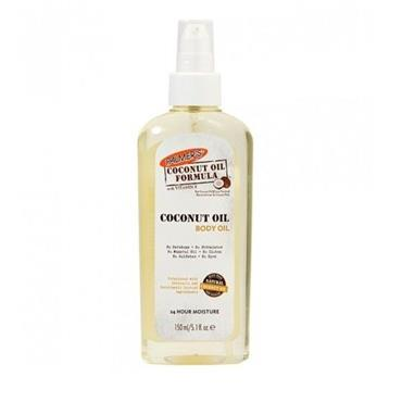 PALMERS COCONUT BODY OIL 150ML