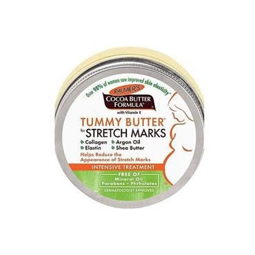 PALMERS TUMMY BUTTER 125G