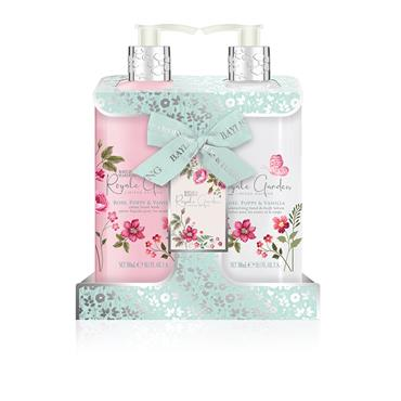 ROYALE GARDEN 2 BOTTLE SET