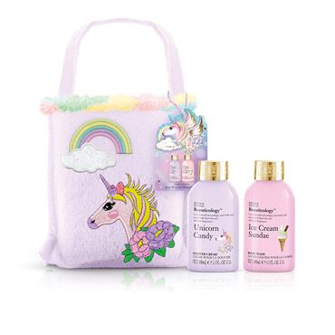 BEAUTICOLOGY UNICORN SMALL GIFT BAG