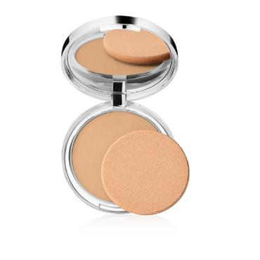 SUPERPOWDER DOUBLE MATTE HONEY