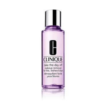 TAKE THE DAY OFF MAKEUP REMOVER FOR LIDS, LASH & LIPS 125ML