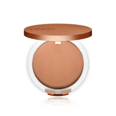 TRUE BRONZE PRESSED POWDER BRONZER 9.6G - SUNKISSED