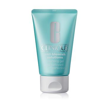 ANTI BLEMISH CLEANSING GEL 125ML