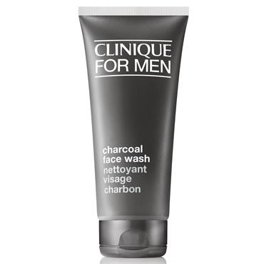 CHARCOAL FACE WASH FOR MEN 200ML