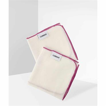 TAKE THE DAY OFF CLEANSING CLOTH X2