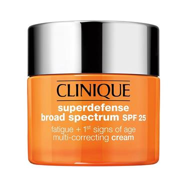 SUPERDEFENSE SPF25 mutli-correction cream very dry 50ml