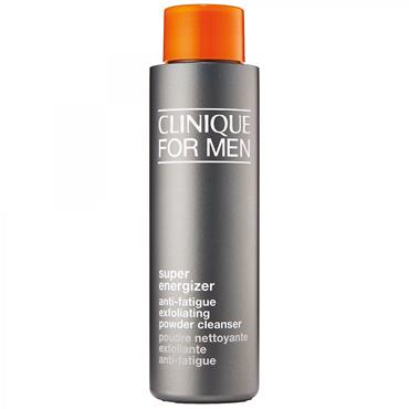 FOR MEN - SUPER ENERGISER POWDER CLEANSER & EXFOLIATOR