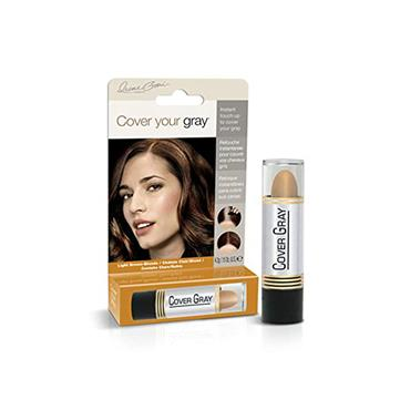 TOUCH UP STICK LIGHT BROWN