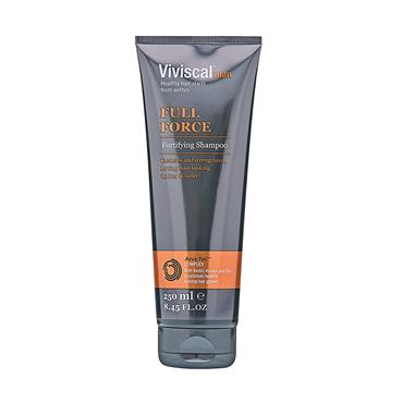 FULL FORCE SHAMPOO FOR MEN 250ML
