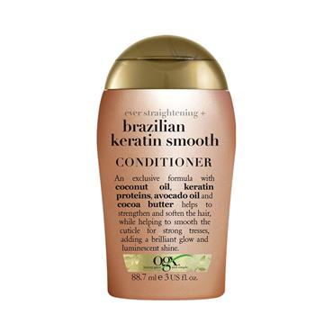KERATIN CONDITIONER 88ML TRAVEL SIZE