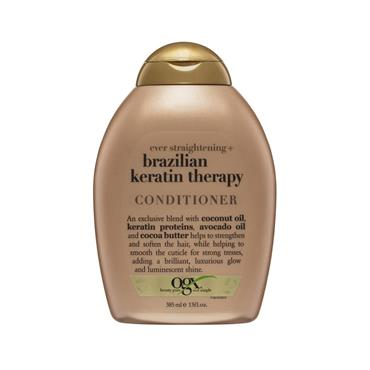 ORGANIX BRAZILIAN KERATON CONDITIONER 385ML