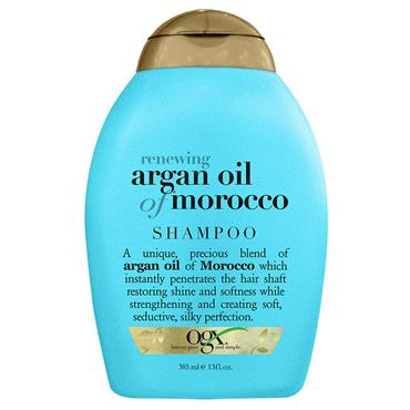 ARGAN OIL HAIR SHAMPOO 385ML