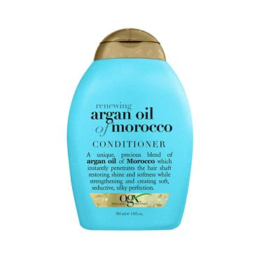 ORGANIC MOROCCAN ARGAN OIL CONDITIONER 385ML
