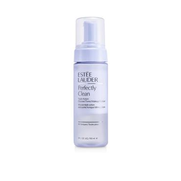 PERFECTLY CLEAN TRIPLE ACTION CLEANSER/TONER/MAKEUP REMOVER