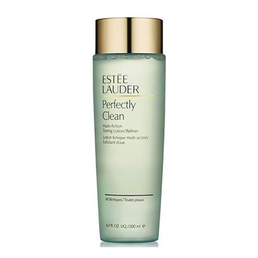 PERFECTLY CLEAN MULTI ACTON TONING LOTION/REFINER 200ML