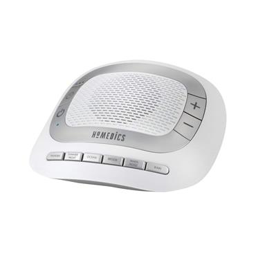 SOUNDSPA PORTABLE SOUND MACHINE